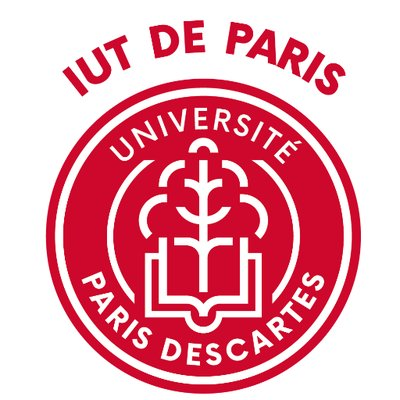 IUT de Paris – Université Paris Descartes